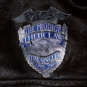 The Prodigy - Their Law the Singles 1990 - 2005 [Explicit] (Vinyl)