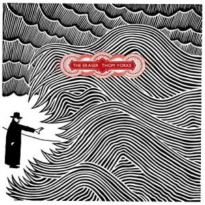 Thom Yorke - The Eraser [Explicit] (Vinyl)