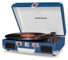 Crosley - Crosley Cruiser-Blue