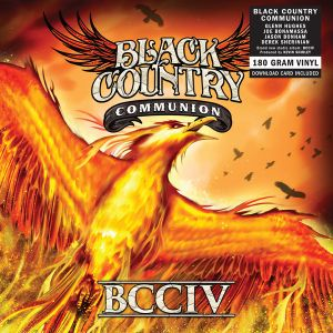 Black Country Communion - BCCIV Vinyl