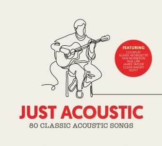 Various Artists - Just Acoustic