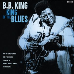 B.B.King - King Of The Blues (Vinyl)