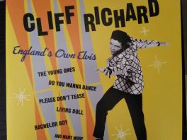 Cliff Richard - England's Own Elvis (Vinyl)