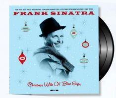 Frank Sinatra - Christmas With Ol' Blue Eyes