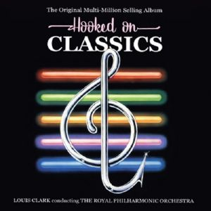 LOUIS CLARK - Hooked On Classics (Vinyl)