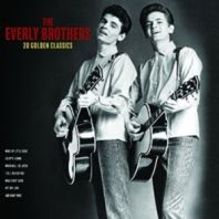 Everly Brothers - THE EVERLY BROTHERS - 20 Golden Classics (Vinyl)