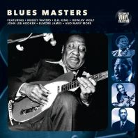Various Artists - Blues Masters (Vinyl)