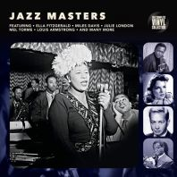 Various Artists - Jazz Masters (Vinyl)