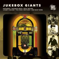 Various Artists - Jukebox Giants [VINYL]