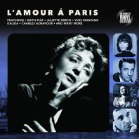 Various Artists - L'Amour Á Paris