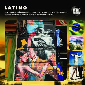Various Artists - Latino (Vinyl)