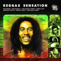 Various Artists - Reggae Sensation (Vinyl)