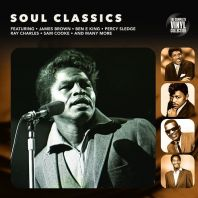 Various Artists - Soul Classics (Vinyl)