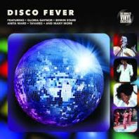 Various Artists - The Disco Fever Album (Vinyl)