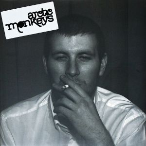 Arctic Monkeys - WHATEVER PEOPLE SAY I AM... Vinyl