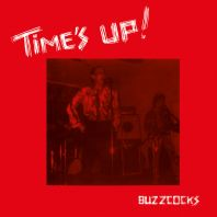 Buzzcocks - TIMES UP