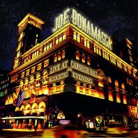 Joe Bonamassa - LIVE AT CARNEGIE HALL