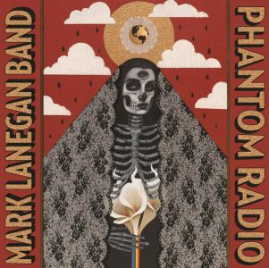Mark Lanegan - PHANTOM RADIO Vinyl
