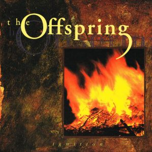 The Offspring - IGNITION (Vinyl)
