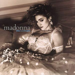Madonna - Like A Virgin (Vinyl)