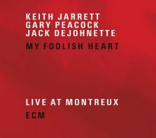 Keith Jarrett Trio - My Foolish Heart