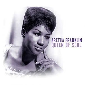 Aretha Franklin - Queen of Soul [VINYL]