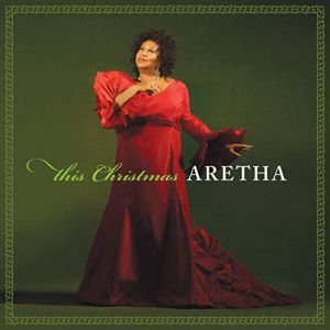 Aretha Franklin - This Christmas Aretha [VINYL]