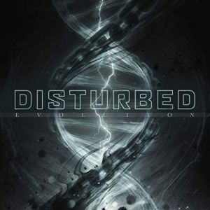 Disturbed - Evolution [VINYL]