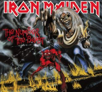 Iron Maiden - The Number Of The Beast (2015 Remaster)