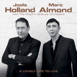 Jools Holland - A Lovely Life To Live