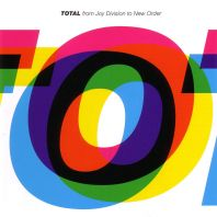 New Order / Joy Division - TOTAL [VINYL]