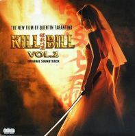 Kill Bill Vol.2 - ORIGINAL SOUNDTRACK