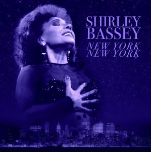 Shirley Bassey - New York,New York [VINYL]