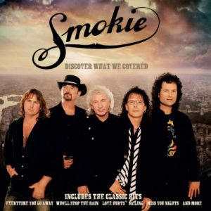 Smokie - Discover What We Covered - VINYL