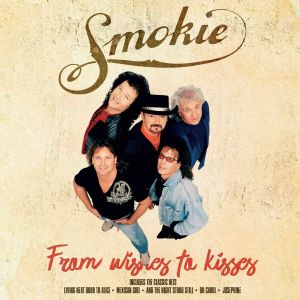 Smokie - From Wishes To Kisses (VINYL)