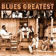 Various Artists - Blues Greatest[VINYL]
