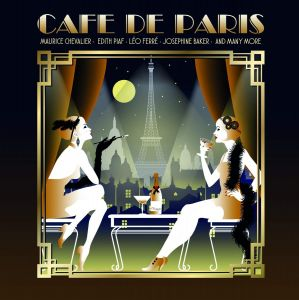 Various Artists - Cafe de Paris [VINYL]