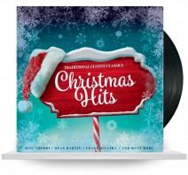 Various Artists - Christmas Hits[VINYL]