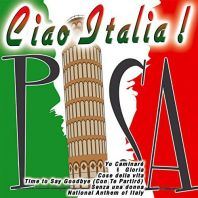Various Artists - Ciao Italia [VINYL]
