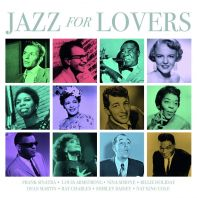 Various Artists - Jazz for Lovers[VINYL]