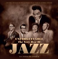 Various Artists - Unforgettable-the Very Best of Jazz [VINYL]