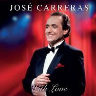 Jose Carreras - With Love [VINYL]