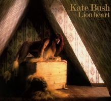 Kate Bush - Lionheart (2018 Remaster)