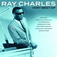 Ray Charles - The Very Best of Ray Charles [VINYL]