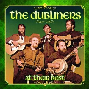 The Dubliners - The Best of the Dubliners [VINYL]