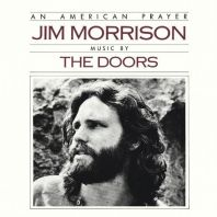 The Doors - An American Prayer [Limited Red VINYL]