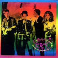 B-52s - Cosmic Thing [Red, Blue, & Yellow VINYL]