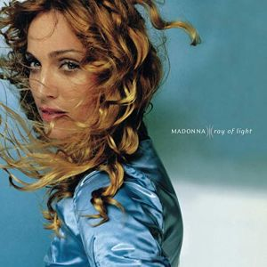 Madonna - Ray of Light [CLEAR VINYL]
