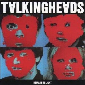 Talking Heads - Remain in Light [VINYL]