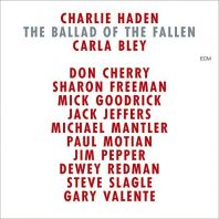 Charlie Haden - The Ballad Of The Fallen